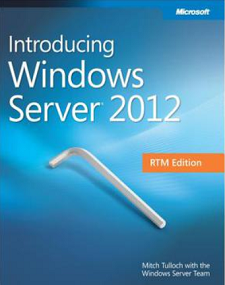 MCSE3-Introducing Windows Server 2012: RTM